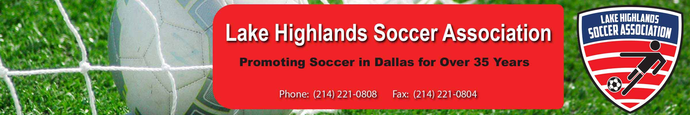 Highland Soccer Association